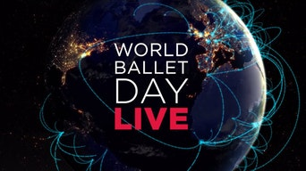 World Ballet Day: The Australian Ballet - YouTube | Thespie