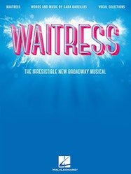 Waitress - Kindle | Thespie
