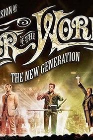 The War of the Worlds Tickets London - The War of the Worlds | Thespie