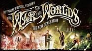 The War of the Worlds Tickets London - at The War of the Worlds | Thespie