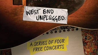 West End Unplugged - YouTube | Thespie