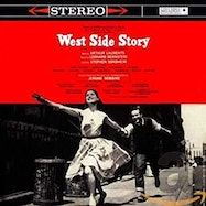 West Side Story (Original Broadway Cast Recording) - Spotify | Thespie