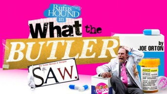 What The Butler Saw - Vimeo | Thespie