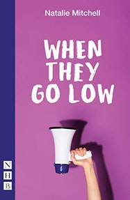 When They Go Low - Kindle | Thespie