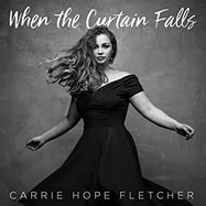 When the Curtain Falls - Spotify | Thespie
