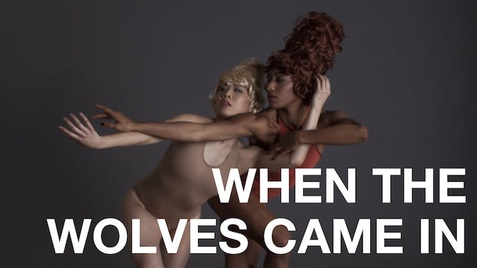 When the Wolves Came In - OntheBoards.tv | Thespie
