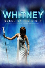 Whitney - Queen of the Night Tickets London - at Rose Theatre   Thespie