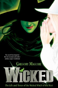 Wicked: The Life and Times of the Wicked Witch of the West - Kindle | Thespie