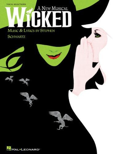 Wicked - Kindle | Thespie