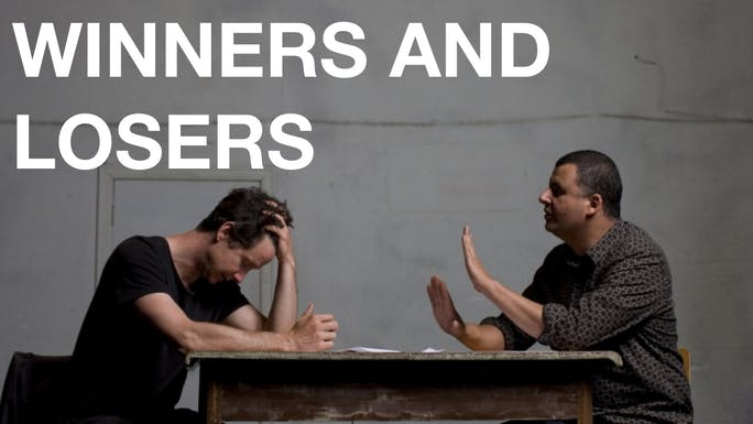 Winners and Losers - OntheBoards.tv   Thespie