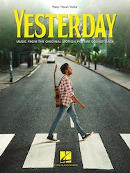 Yesterday - Kindle | Thespie