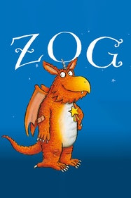 Zog Tickets London - at Rose Theatre | Thespie