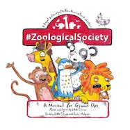 #ZoologicalSociety - Spotify | Thespie