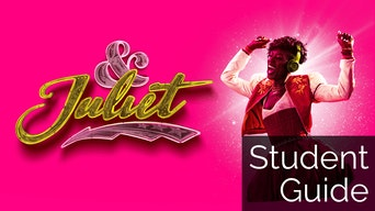 & Juliet: Student Guide - & Juliet Website | Thespie