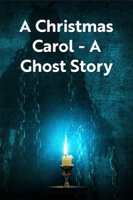 A Christmas Carol - A Ghost Story Tickets London - at Alexandra Palace   Thespie