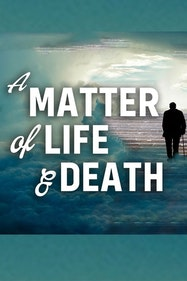 A Matter Of Life & Death Tickets London - at Upstairs At The Gatehouse   Thespie
