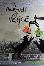 A Merchant Of Venice Tickets London - at The Playground Theatre   Thespie