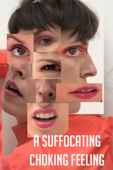 A Suffocating Choking Feeling Tickets London - at Camden People's Theatre | Thespie