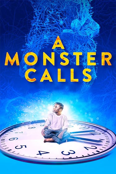 A Monster Calls Tickets London - at Rose Theatre   Thespie