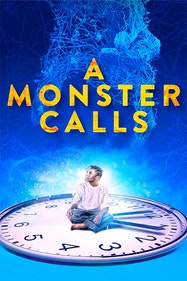 A Monster Calls Tickets London - at Rose Theatre | Thespie