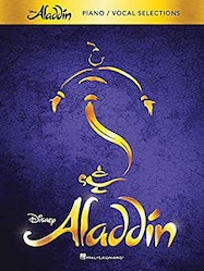 Aladdin - Broadway - Kindle | Thespie