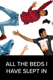 All The Beds I Have Slept In Tickets London - at Rich Mix | Thespie