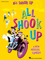 All Shook Up - Kindle | Thespie