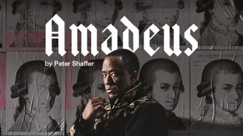 Amadeus - National Theatre at Home | Thespie