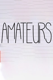 Amateurs Tickets London - at Etcetera Theatre | Thespie