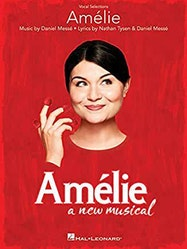 Amelie - Kindle | Thespie