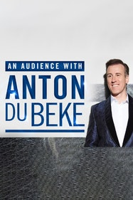 An Audience with Anton Du Beke Tickets London - at Richmond Theatre   Thespie