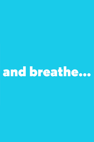 And Breathe ... Tickets London - at Almeida Theatre | Thespie