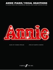 Annie - Broadway - Kindle | Thespie