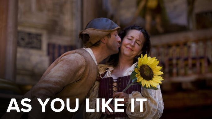 As You Like It - Digital Theatre | Thespie