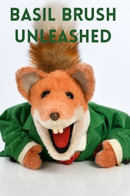 Basil Brush Unleashed Tickets London - at Watford Palace Theatre   Thespie