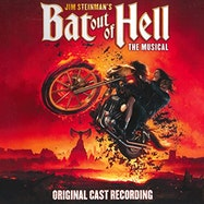 Bat Out of Hell - Spotify | Thespie