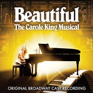 Beautiful: The Carole King Musical - Spotify | Thespie