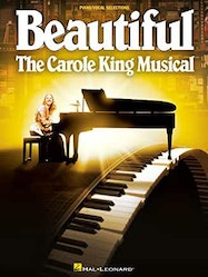 Beautiful: The Carole King Musical - Kindle | Thespie