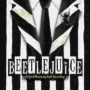 Beetlejuice - Spotify | Thespie