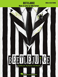 Beetlejuice - Kindle | Thespie