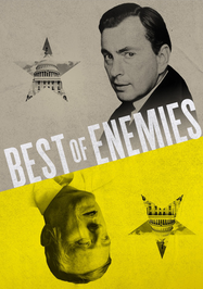 Best of Enemies Tickets London - at Young Vic Theatre | Thespie
