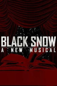 Black Snow Tickets London - at Etcetera Theatre | Thespie