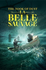 The Book of Dust - La Belle Sauvage Tickets London - at Bridge Theatre   Thespie