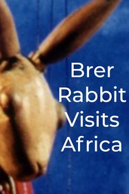 Brer Rabbit Visits Africa Tickets London - at The Puppet Theatre Barge | Thespie