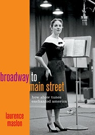 Broadway to Main Street - Kindle | Thespie