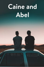 Caine And Abel Tickets London - at Lion & Unicorn Theatre | Thespie