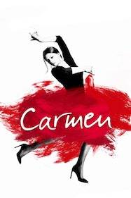 Carmen Tickets London - at Upstairs At The Gatehouse   Thespie