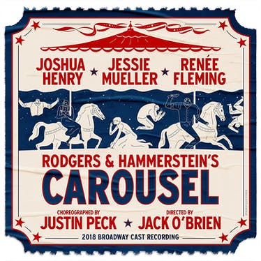 Rodgers & Hammerstein's Carousel - Spotify | Thespie