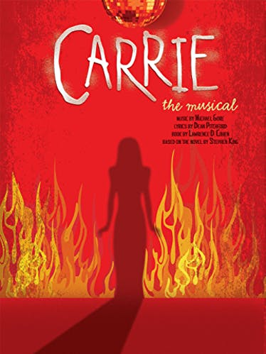 Carrie - Kindle   Thespie