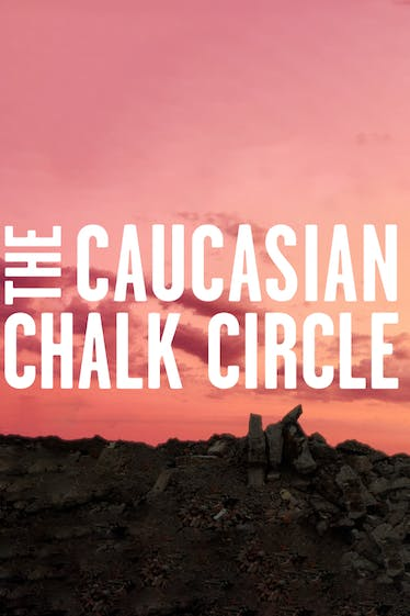 The Caucasian Chalk Circle Tickets London - at Rose Theatre | Thespie